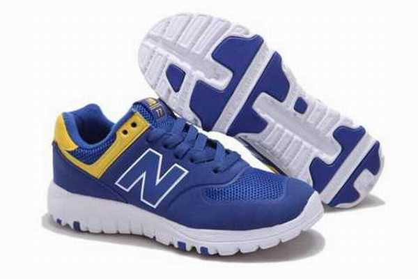 basket new balance decathlon