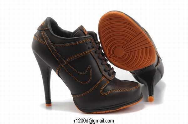 Talons A Nike Pas basket Dunk Cher Aiguilles talon 8nO0wvmyN