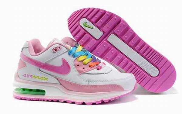 basket nike air max femme amazon