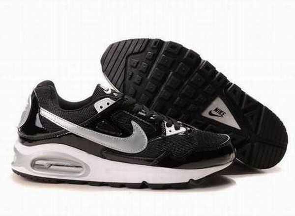 Nike Air Max Noir Et Or