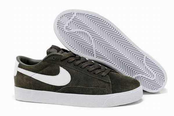 Soldes différentes couleurs Nike Blazer Low Homme Pas Cher