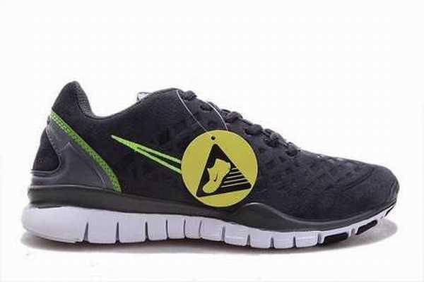 chaussure marque femme nike