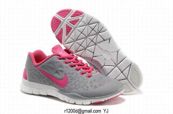 Acheter Nike Free 5.0 TR Fit 5 PRT Pas Cher En France