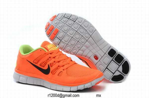 chaussure de course femme nike