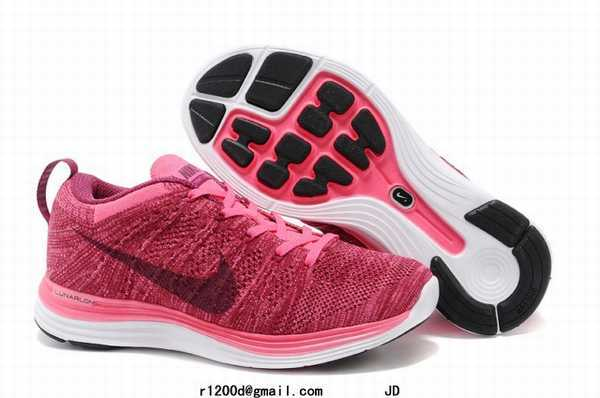 chaussures nike de golf des femmes
