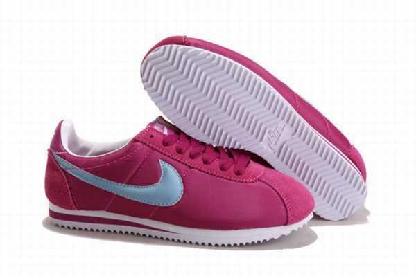 nike cortez femme nouvelle collection,chaussure nike femme