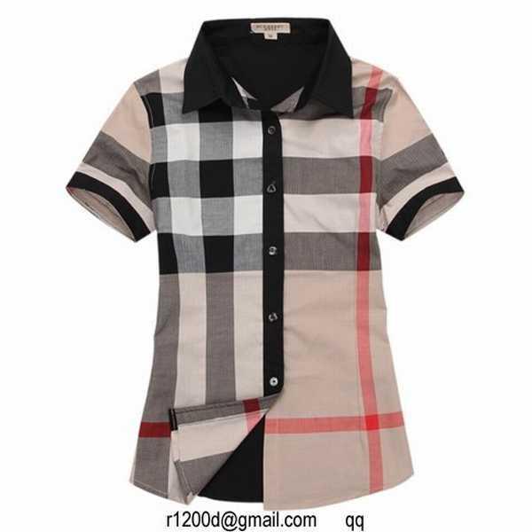 7eb5158249029d nouveau chemise burberry femme,chemise femme discount,chemise burberry femme  noir