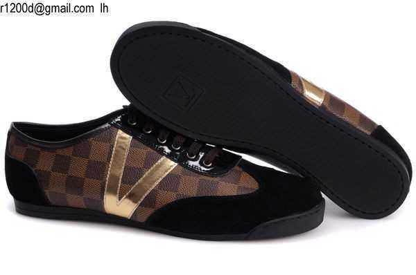 nouvelles chaussures louis vuitton magasin de chaussure de. Black Bedroom Furniture Sets. Home Design Ideas