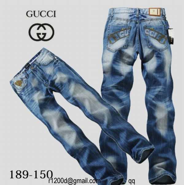 Pantalon Jean Homme Pas Cher Pantalon Gucci Homme Pas Cher
