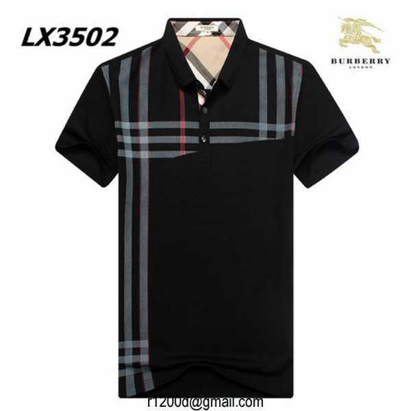 t shirt burberry destockage polo homme de qualite t shirt de marque bleu marine. Black Bedroom Furniture Sets. Home Design Ideas