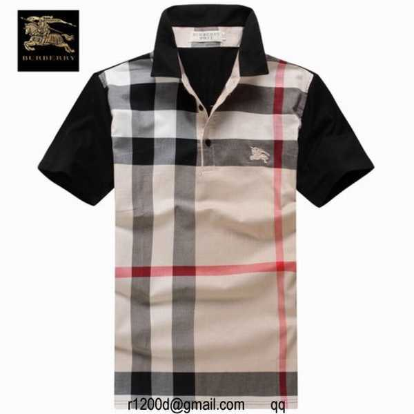 78e3035ebbbd Polo Burberry