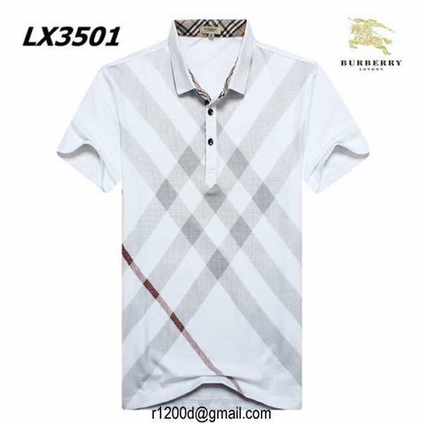 polo burberry pas cher france,polo vetement homme marque