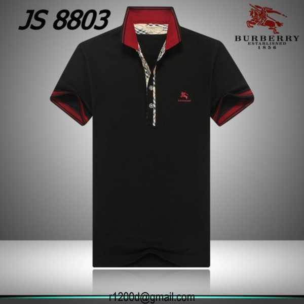 polo col burberry t shirt homme pas cher marque marque de vetement en anglais. Black Bedroom Furniture Sets. Home Design Ideas