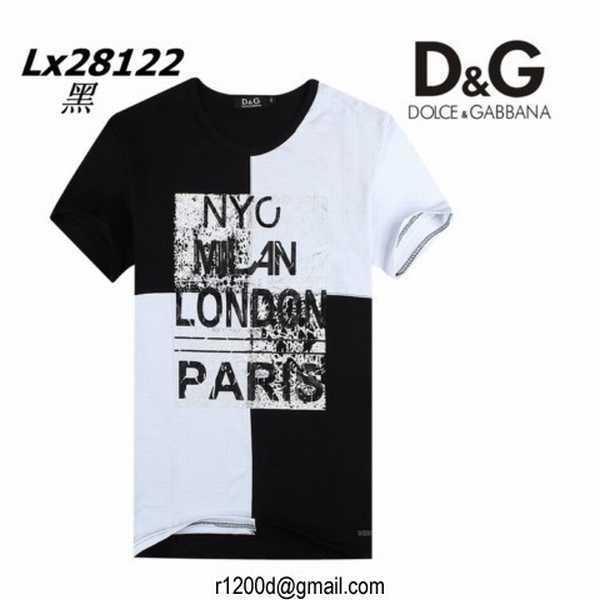 12a266c36 t-shirt noir dolce gabbana,t shirt dolce gabbana pas cher,t shirt ...