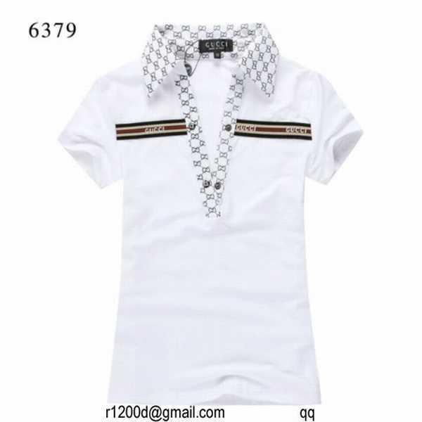 0b8a65e775d t shirt gucci femme a petit prix