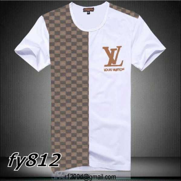 vente polo louis vuitton t shirt louis vuitton manche. Black Bedroom Furniture Sets. Home Design Ideas