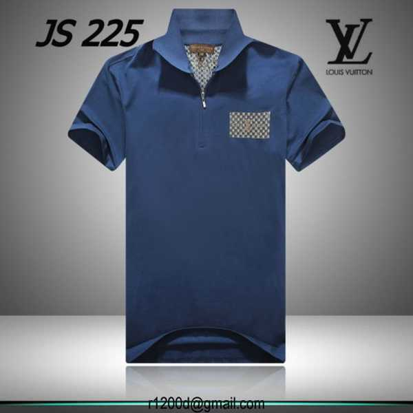 tee shirt col v homme de marque polo louis vuitton nouvelle collection 2013 acheter t shirt. Black Bedroom Furniture Sets. Home Design Ideas