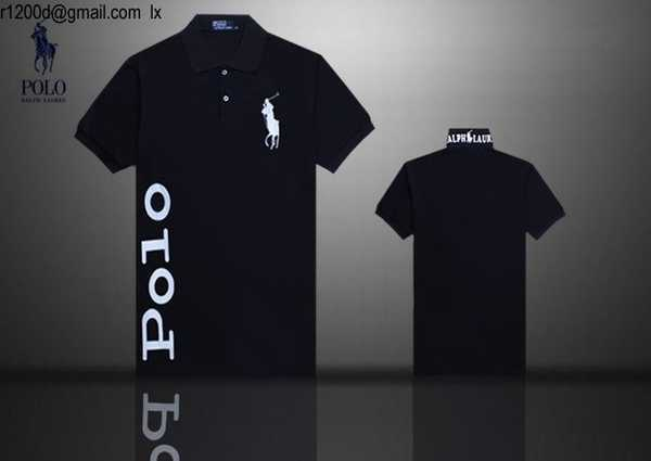 polo ralph lauren homme grande taille