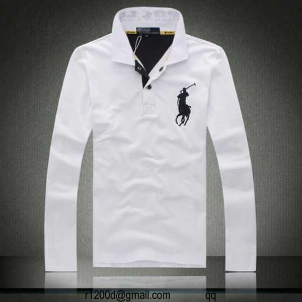 polos ralph lauren manches courtes acheter polo de marque pas cher polo ralph lauren big pony. Black Bedroom Furniture Sets. Home Design Ideas