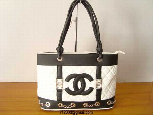 sac a main chanel bonne qualite achat sac a main chanel en. Black Bedroom Furniture Sets. Home Design Ideas
