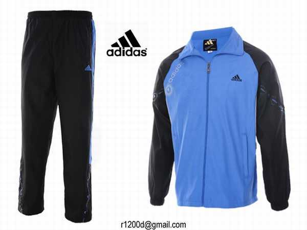 ensemble survetement adidas femme