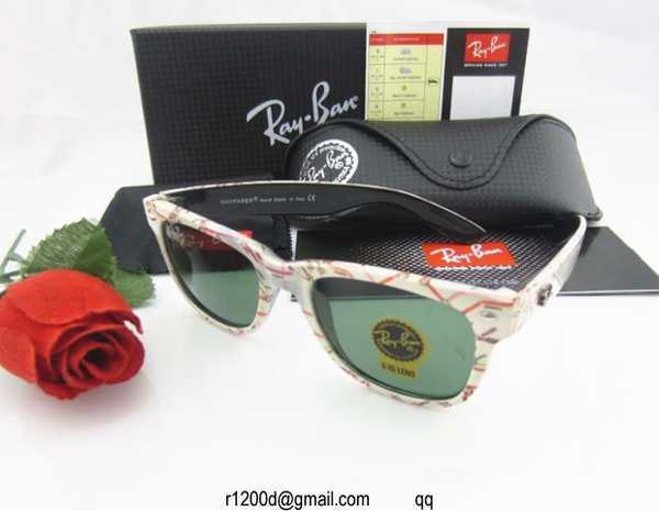 Lunette Ray Ban Pas Cher