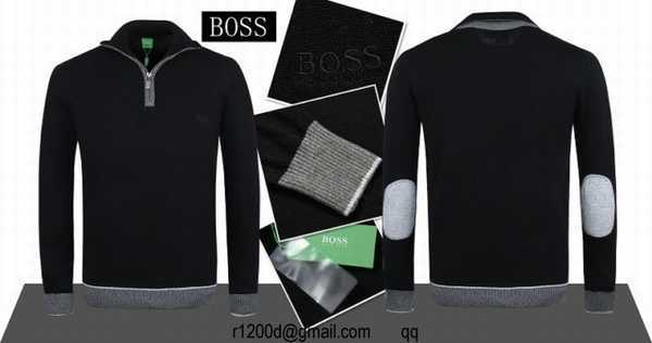 pull hugo boss 2015 pull hugo boss discount pull hugo boss gris. Black Bedroom Furniture Sets. Home Design Ideas