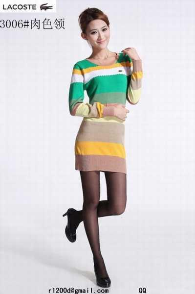 robe lacoste a vendre robe de marque ete 2014 robe lacoste. Black Bedroom Furniture Sets. Home Design Ideas