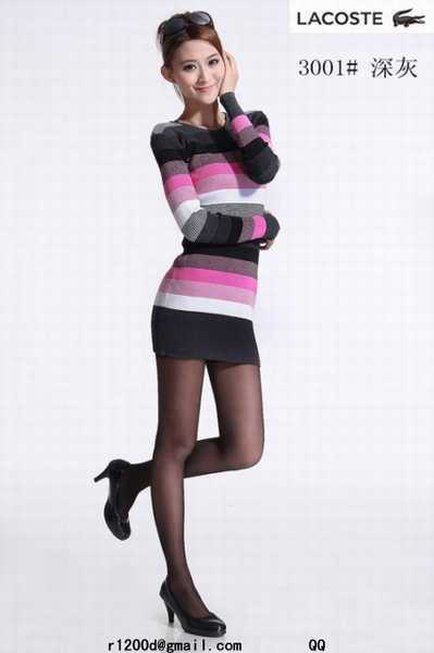 Ete Robe Vendre robe Lacoste A 2014 Cher Marque robe Pas De 2014 YYB4Tqw