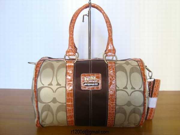 coach duffle sac sacs a main cuir discount sac de marque. Black Bedroom Furniture Sets. Home Design Ideas