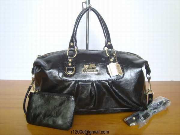 sac coach cuir sacs a main de marque a vendre sac a main. Black Bedroom Furniture Sets. Home Design Ideas