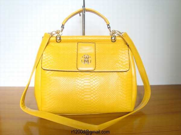 sac a main de marque femme pas cher sac roberto cavalli jaune roberto cavalli boutiques. Black Bedroom Furniture Sets. Home Design Ideas