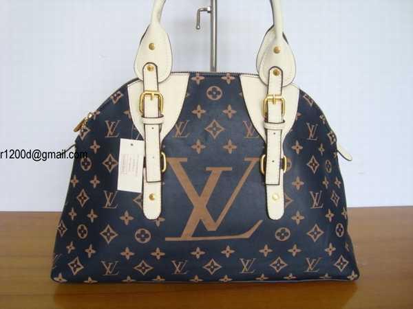 495ccf3b96b Sac Louis Vuitton A Vendre