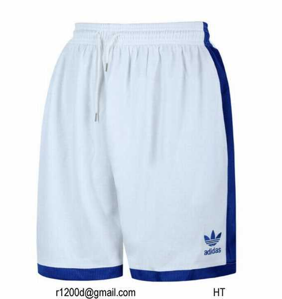 soldes short homme adidas