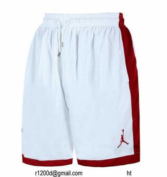 Short de basket go sport short de basket rouge short de for Site de reservation pas cher