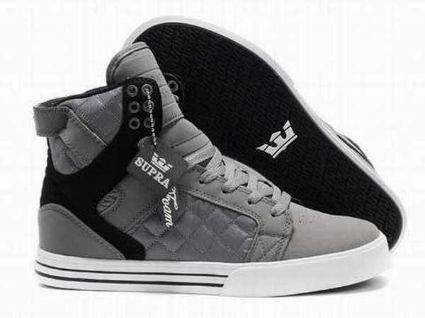 Supra Chaussure
