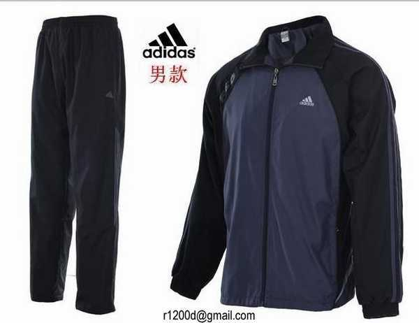 survetement adidas blanc et rouge,jogging adidas en velours