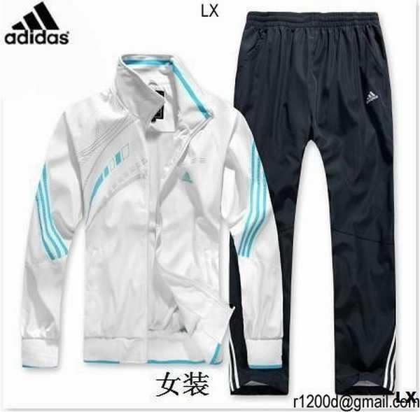 nouveau jogging adidas