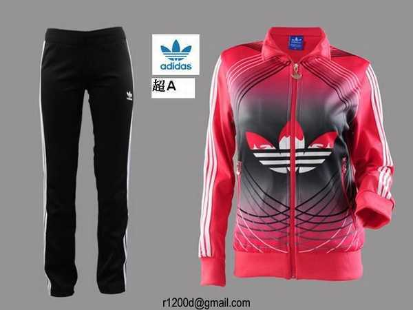 jogging adidas femme rose survetement adidas femme nouvelle collection vente survetement adidas