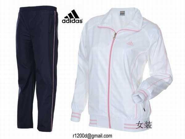 jogging adidas femme coton,adidas pas cher paris,survetement