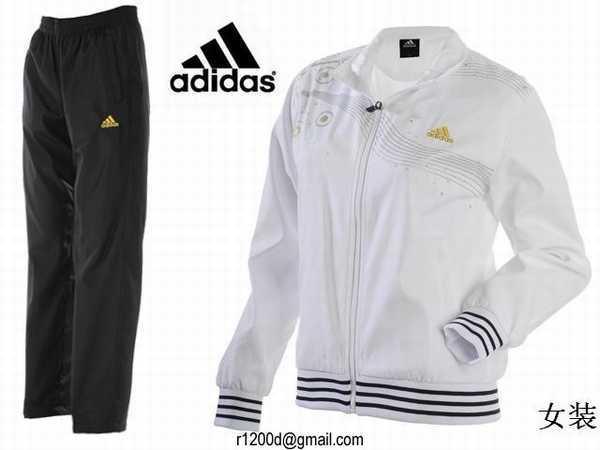 nouvelle collection survetement adidas