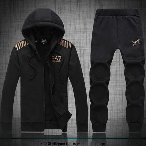 survetement armani jeans homme survetement coton ea7 survetement armani homme 2015. Black Bedroom Furniture Sets. Home Design Ideas