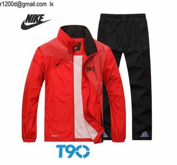 nike homme grande taille