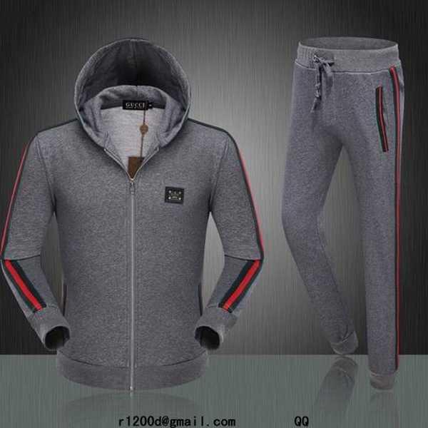 survetement gucci discount,achat jogging de marque,survetement coton pas  cher 25fee81a7ae