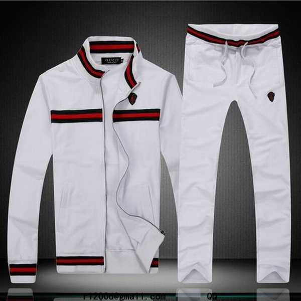 Jogging gucci fiat 500 jogging gucci homme nouvelle - Survetement a la mode ...