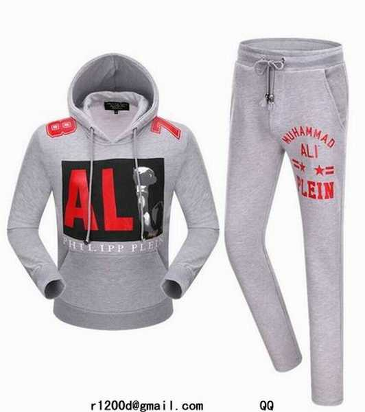Survetement philipp plein nouvelle collection jogging de - Survetement a la mode ...