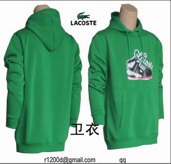 Conception innovante 37a3f d5ecf sweat lacoste homme,solde lacoste vetement,sweat lacoste ...