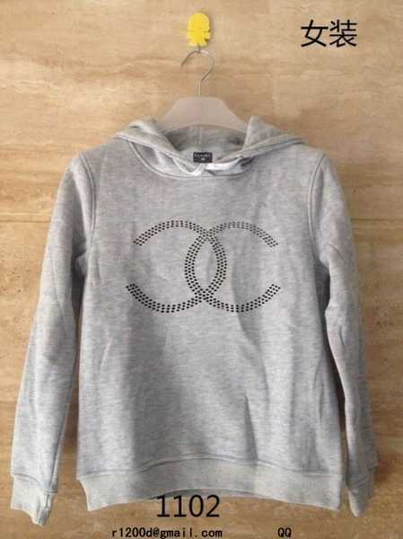 sweat chanel femme capuche,sweat chanel femme rouge,sweat chanel ... 43ee91ba0d6