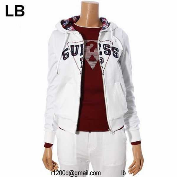 vetement guess pas cher chine vetement femme marque guess veste blazer sweat. Black Bedroom Furniture Sets. Home Design Ideas