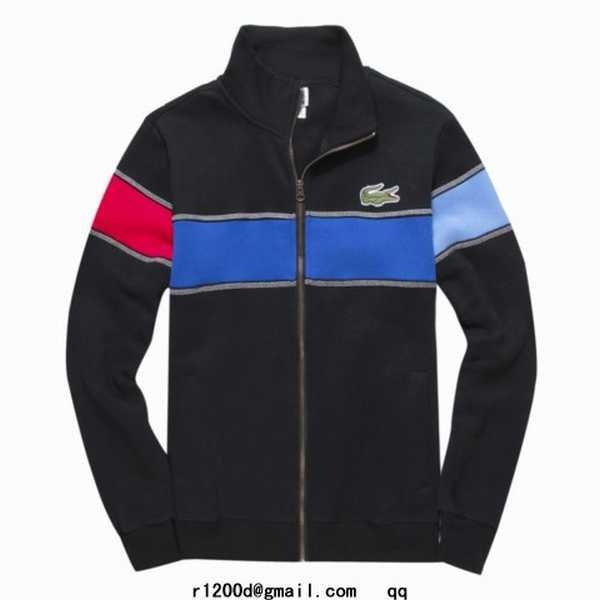 Sweat Vetement Solde Homme Lacoste solde Homme sweat rwCT0rxq